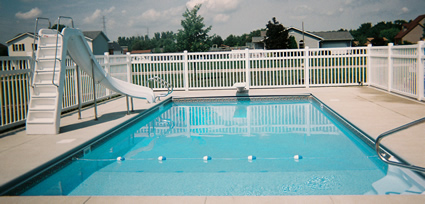 Pool Pro Contractors Northwest Indiana In Ground Swimming Pool Installers Valparaiso
